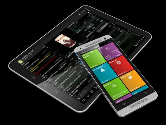 comarch mobile sprzedaż