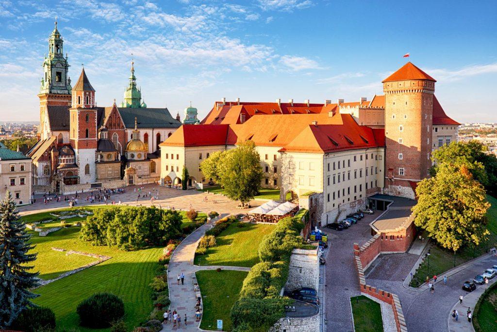 Comarch XL Kraków